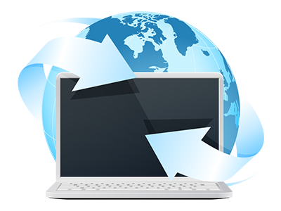 Controlo Total do Nome de Domínio graças ao Over The Top Hosting