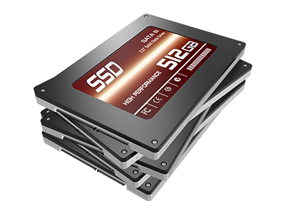 Solid–State Drives
